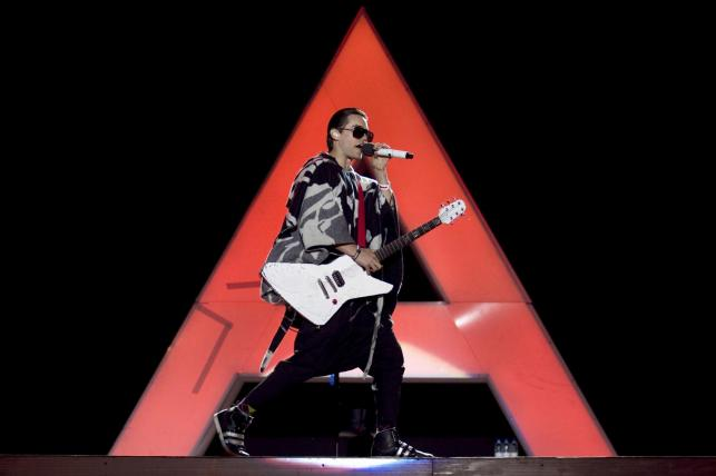 """30 Seconds To Mars promuje nowy album """"Love, Lust, Faith And Dreams"""""""