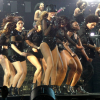 Beyoncé podczas koncetu w Birmingham – 26.04.2013