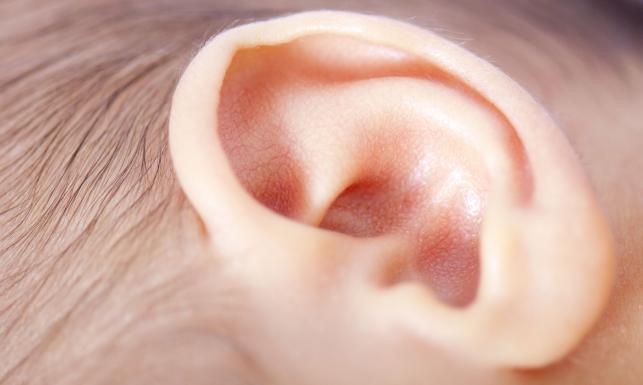 Czosnek, ząb, kamyk... Co jeszcze można znaleźć w ludzkim uchu?