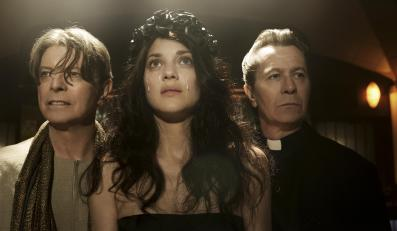 "David Bowie, Marion Cotillard i Gary Oldman w klipie do ""The Next Day"""