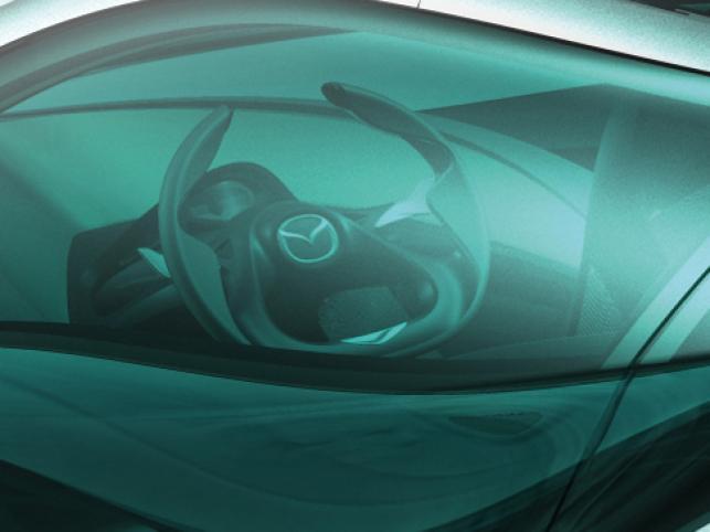 Prototyp błyśnie podczas show samochodowego w Paryżu