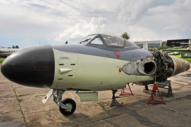 De Havilland Sea Venom