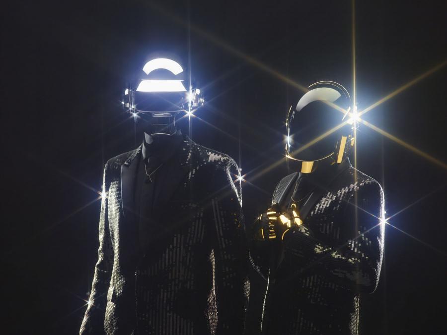 Daft Punk – genialna muzyka w robotycznej otoczce