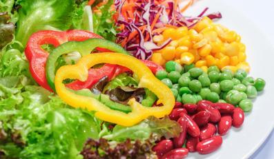 Co jeść, by być zdrowym