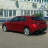 Mazda3 trzeciej generacji