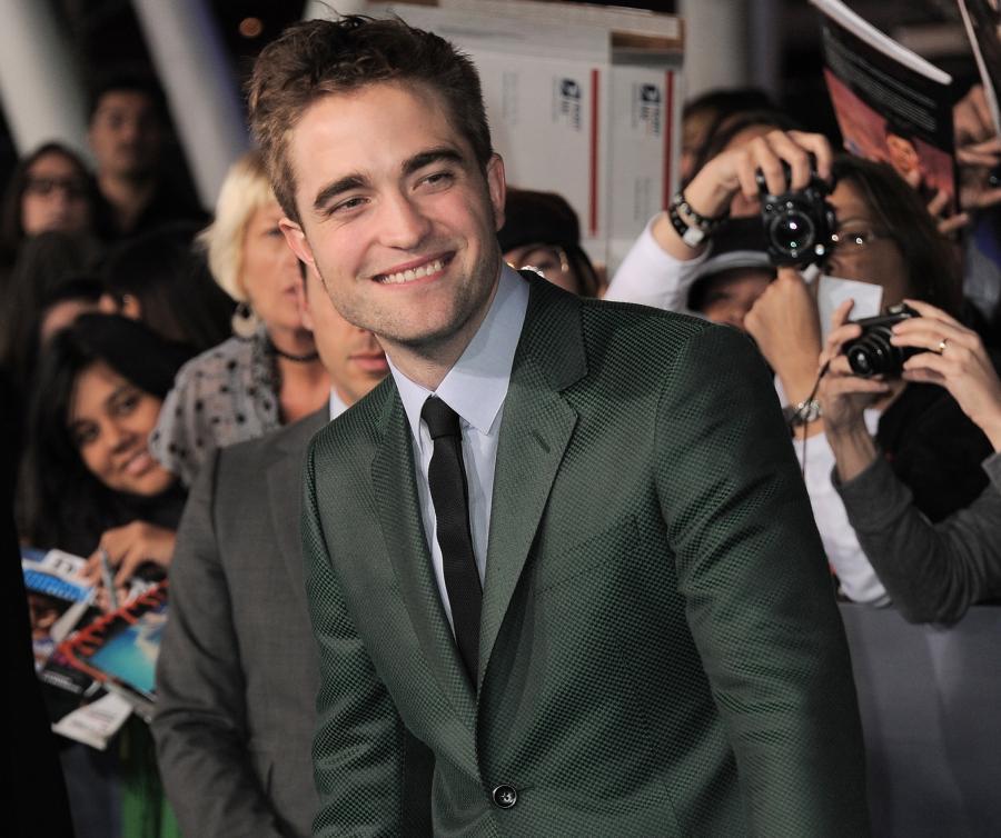 Robert Pattinson spotyka się z Riley Keough?
