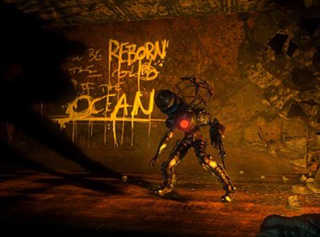 Niespodziewany sukces BioShock 2