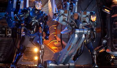 """""""Pacific Rim"""" – wojny robotów według Guillermo del Toro"""