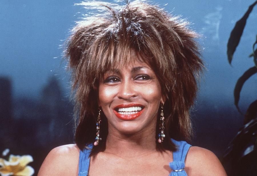 Tina Turner wychodzi za mąż