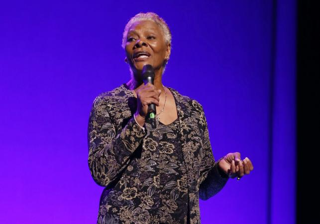 Dionne Warwick zaśpiewa na Ladies Jazz Festiwal