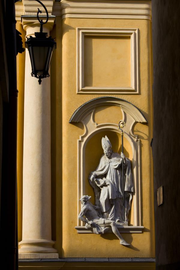 Kościół św. Marcina w Warszawie