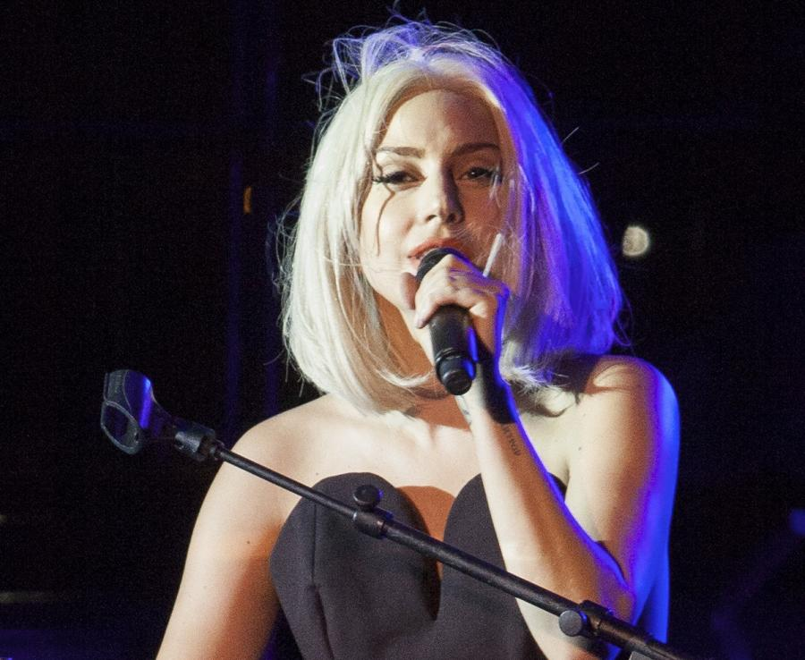 Lady GaGa zdradza szczegóły \