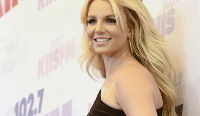 1. Britney Spears – 58 mln dolarów