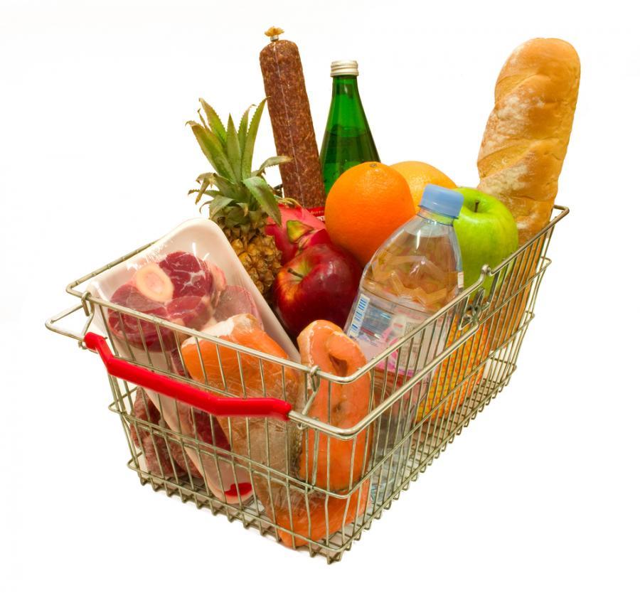 0e5742a6876789 Zdjęcia: Jak mądrze robić zakupy spożywcze? - Strona 1 - Kuchnia i ...