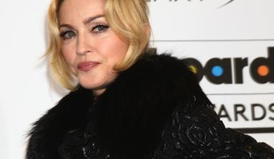 Madonna czeka na telefon od Daft Punk