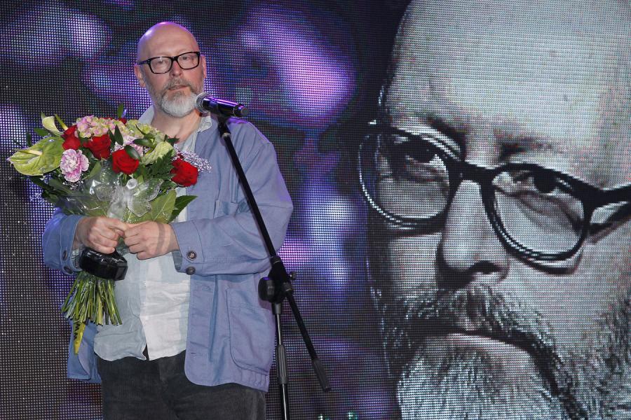 Wojciech Smarzowski o swym kolejnym projekcie
