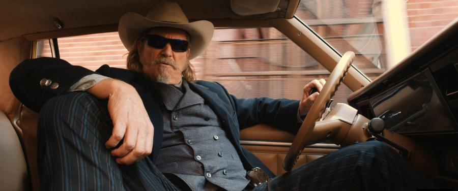Jeff Bridges w filmie \