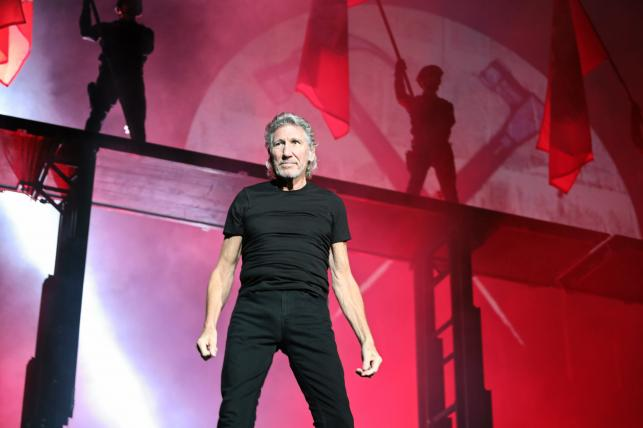 Roger Waters na Stadionie Narodowym