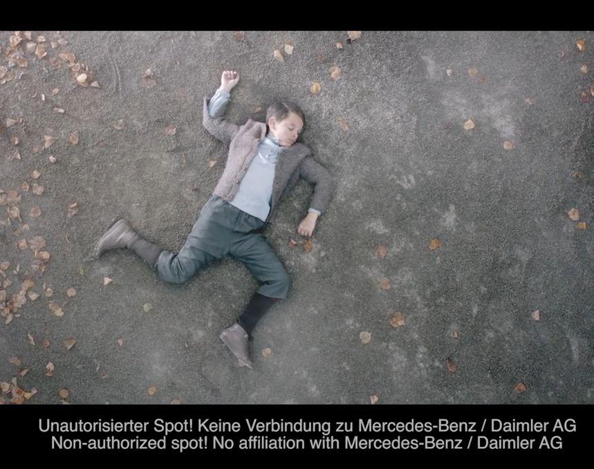 Końcowa scena z filmu Tobiasa Haase