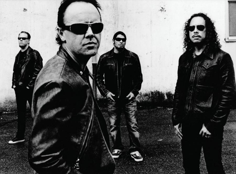 Metallica powraca w świetnym stylu