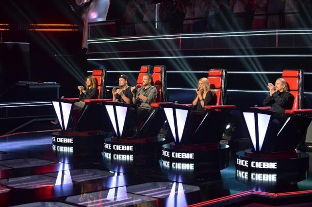 """Startuje 3. edycja """"The Voice of Poland"""""""