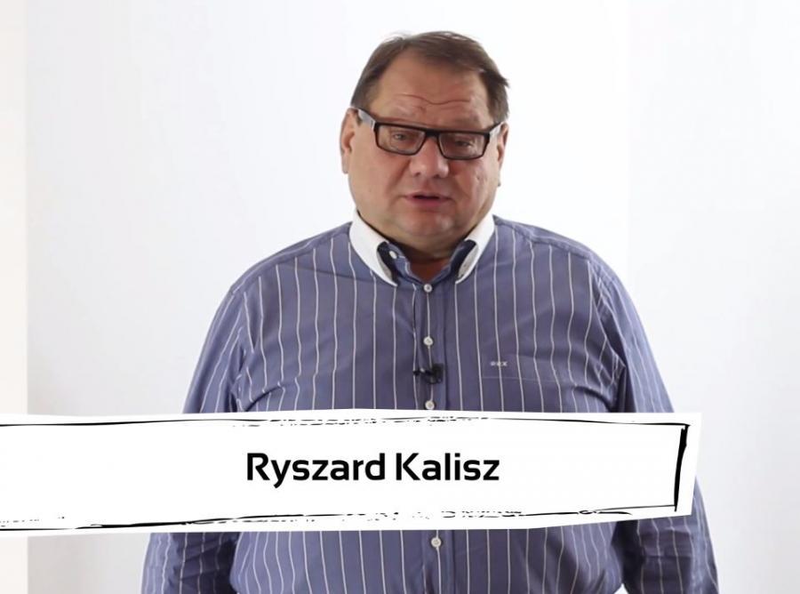 Ryszard Kalisz