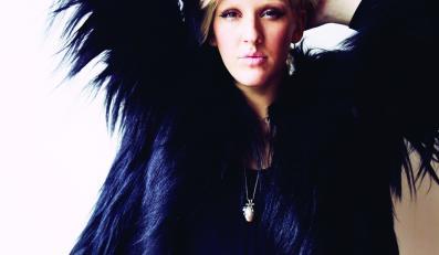 Ellie Goulding na szczycie w Wielkiej Brytanii