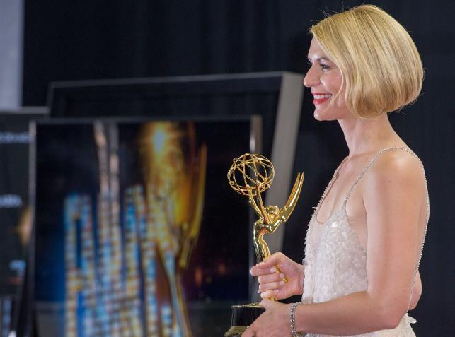 Laureaci telewizyjnych nagród Emmy 2013