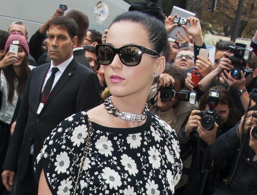 Katy Perry apeluje: Dziewczyny, ubierzcie się!