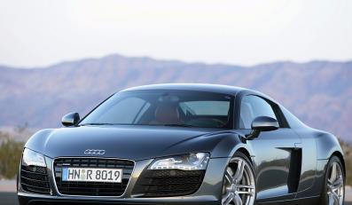 """Audi R8 to najseksowniejszy samochód według """"Playboya"""""""