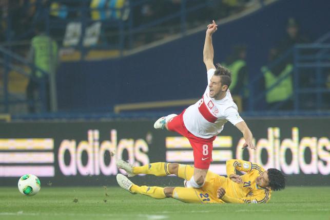 Tak Polacy ostatecznie pogrzebali szanse na awans do mundialu