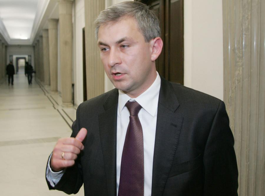Szef SLD nie chce wzywać Rosji do oddania czarnych skrzynek