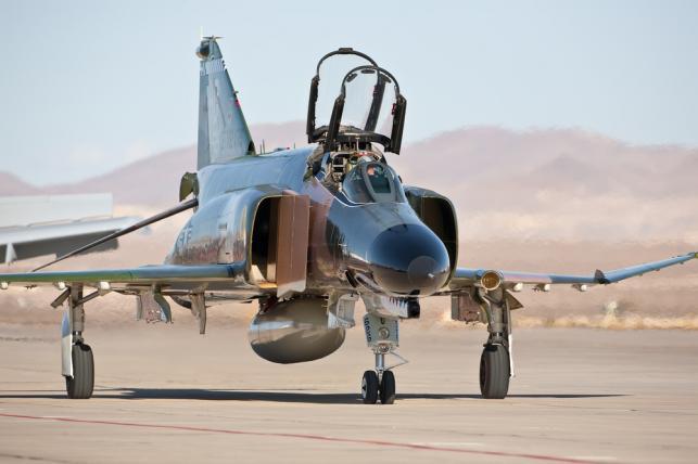 McDonnell Douglas F-4 Phantom I