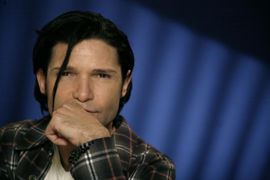Corey Feldman o pedofilii w Hollywood