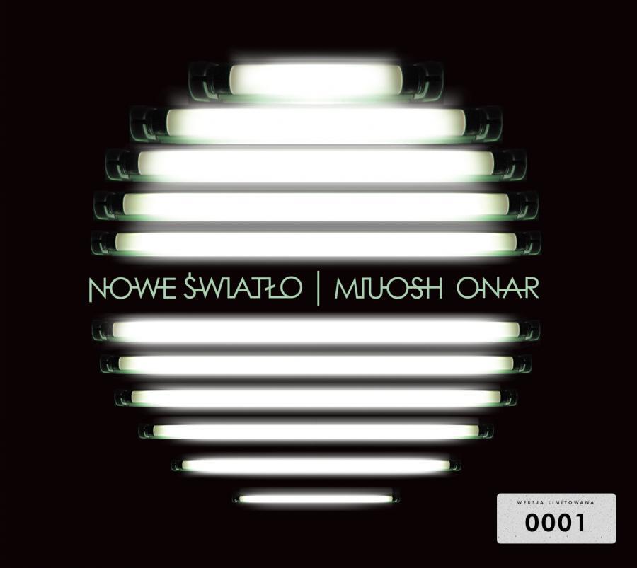 """4. Miuosh, Onar – """"Nowe światło"""""""