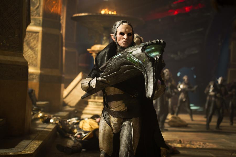 """""""Thor: Mroczny świat"""""""