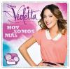 "5. Muzyka filmowa – ""Violetta: Hoy Somos Mas"""
