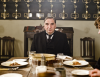 "Jim Carter w serialu ""Downton Abbey"""