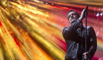"U2 prezentuje ""Ordinary Love"""