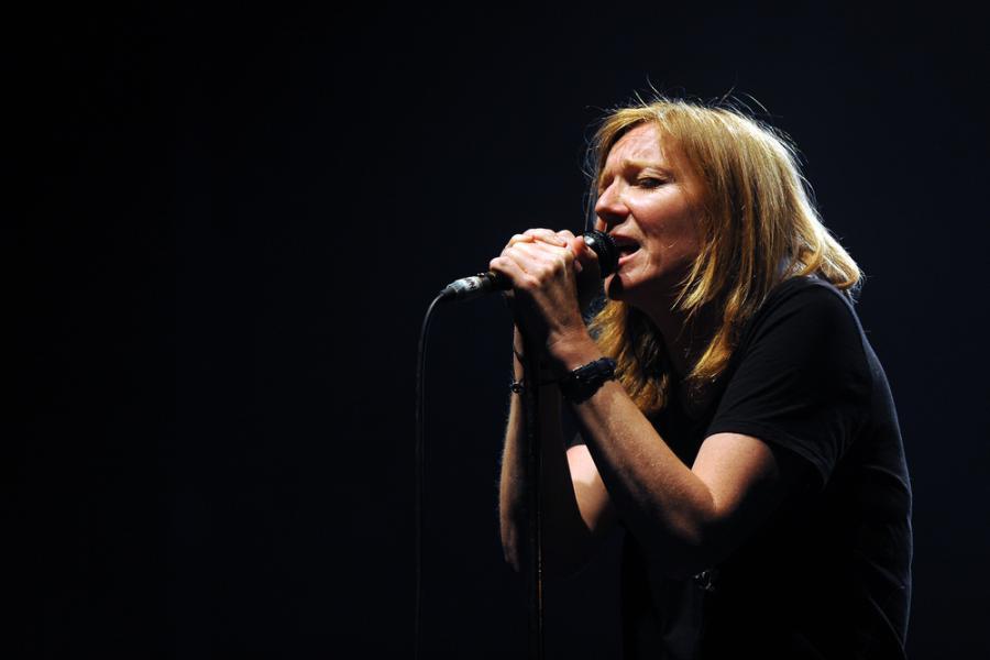 Beth Gibbons zaśpiewa w Operze Narodowej w Warszawie