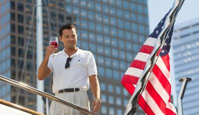 """""""Wilk z Wall Street"""" potrwa prawie trzy godziny"""