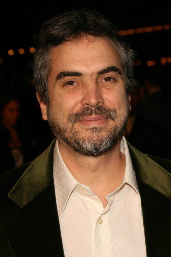 """Najlepszy reżyser: Alfonso Cuarón – """"Grawitacja"""""""