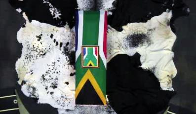 Pogrzeb Nelsona Mandeli