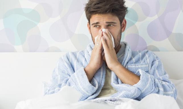 Witamia C nie pomoże na przeziębienie? Potrzebny jest CYNK