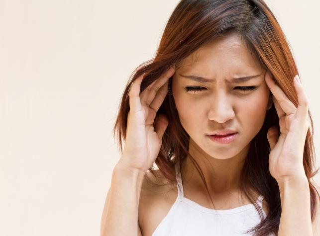 Co wywołuje migrenę?