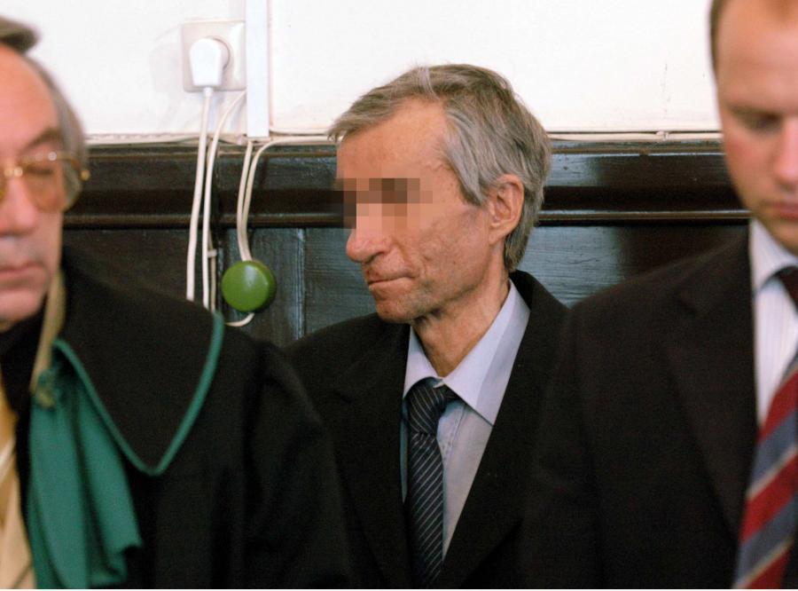 Dyrygent, który molestował dzieci z poznańskiego chóru, wyjdzie dziś na wolność