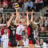 Klęska w meczu z Belgią. Mistrzostwa świata nie dla pięknych Polek