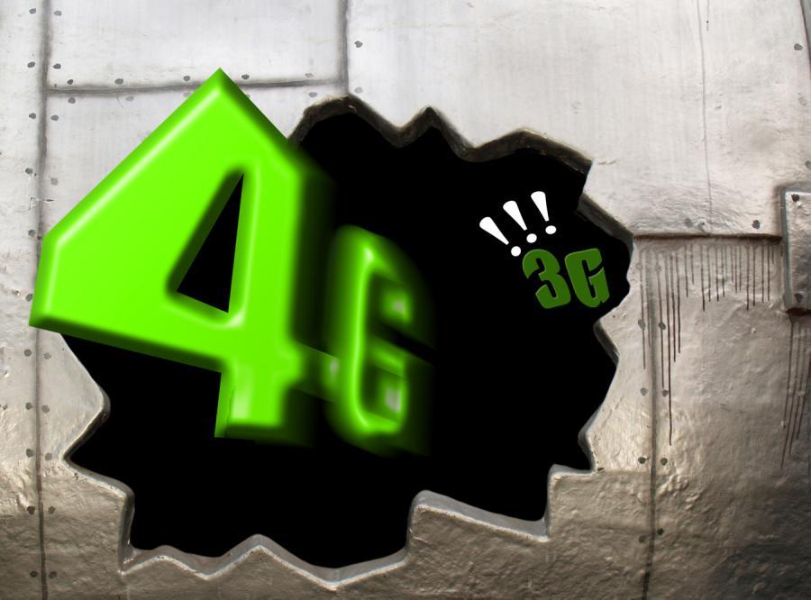Udane testy 4G, 3G na kozetce psychoanalityka