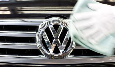 Logo Volkswagena