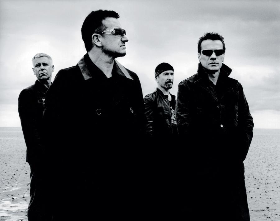 U2 wyda \